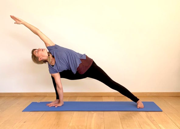 Yoga Wavre