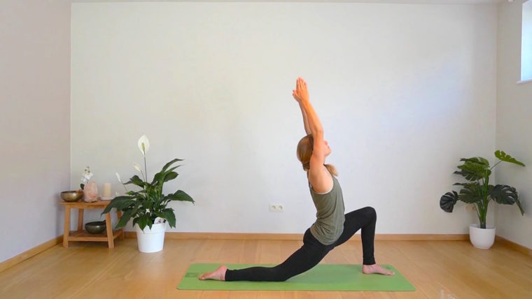 Yoga Alignment